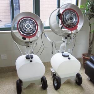 Double-motor Heavy Humidifier